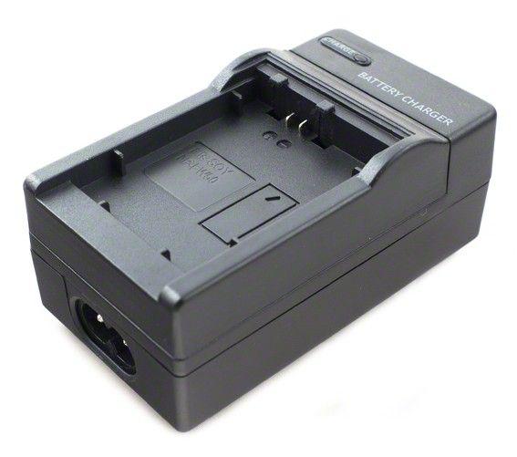 Power Energy Battery nabíječka DCCH 001 S pro NP-FW50