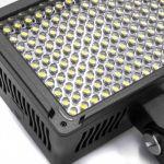 Přídavné LED světlo k fotoaparátu, nebo videokameře 150 diod PROFESSIONAL LED VL003-150 TopTechnology