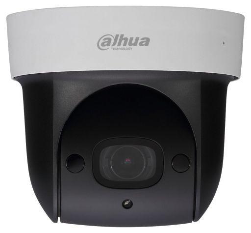 Vnitřní bezpečnostní IP PTZ kamera MiNi 2Mpx, 4x ZOOM