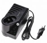 Rychlonabíječka baterií Bosch 2 607 335 180, 2 607 335 021, 2 607 355 014 Ni-MH, Ni-CD s napětím 12V TopTechnology