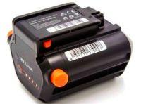 Baterie 09840-20, Bli-18 Gardena TCS Li-18/20, Li-18/23 R, 1500mAh 18V Li-Ion neoriginální