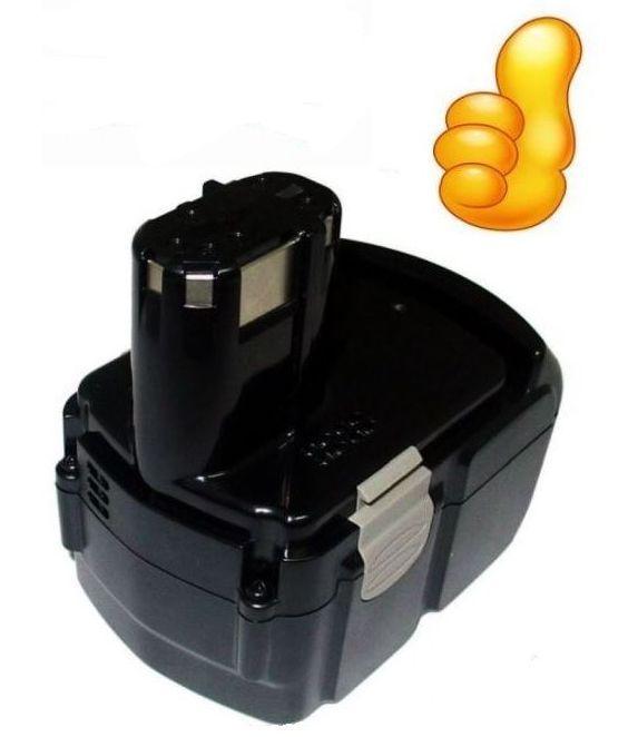 Baterie Hitachi BCL 1815, BCL 1830, EBM 1830, 326240, 326241, 327730 2500mAh