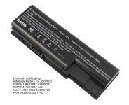 Baterie AS07B41, AS07B31 pro Acer Aspire 5310, 5520G, 5530G, 5920G 5200mAh 10,8V / 11,1V
