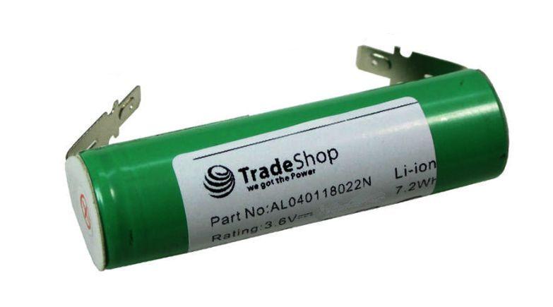 Baterie Black & Decker 3,6V 2200mAh Li-Ion do AKUnářadí