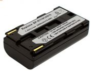 Baterie Canon BP-915 BP-911 BP-914 2200mAh 7,2V