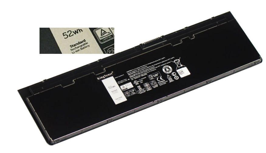 Baterie J31N7, KWFFN pro DELL Latitude E7240, E7250 7000mAh