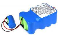 Baterie FD9403 do vysavače Bosch BBHMOVE4, BBHMOVE5, BBHMOVE6 3000mAh 18V