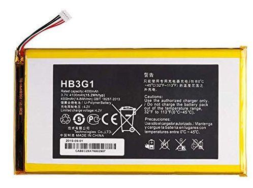 Baterie Huawei Mediapad 7 Lite 4000mAh nahrazuje ORIGINÁL