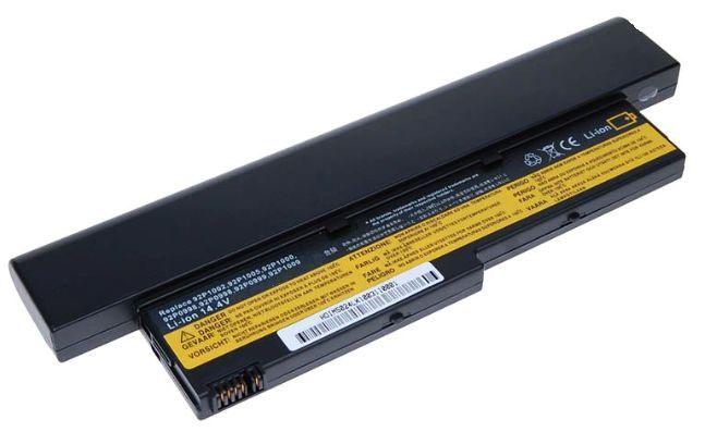 Baterie IBM Thinkpad X40, X41 4400mAh 14,4V