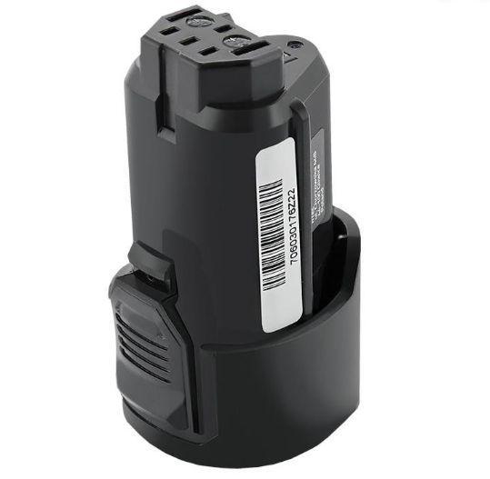 Baterie AEG L1215, L1215R 12V Li-Ion 1500mAh