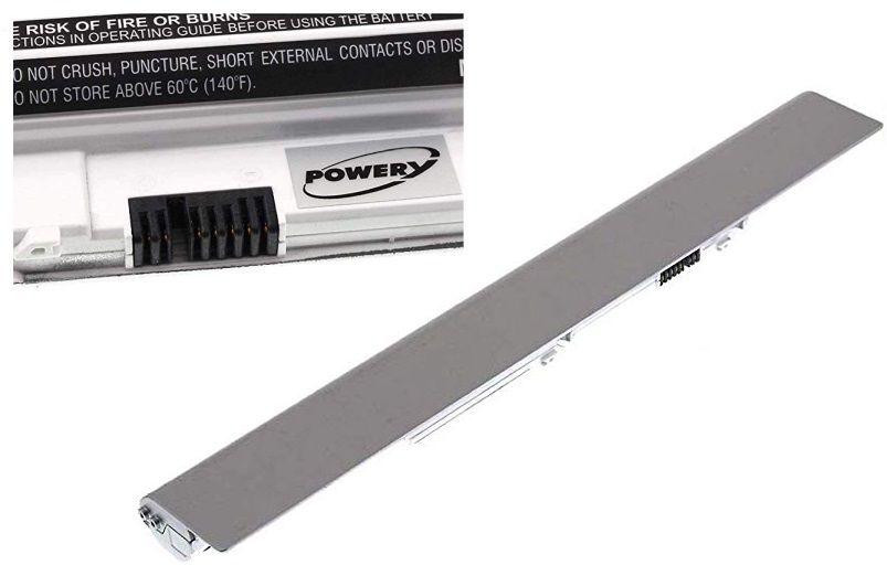 Baterie L12S4Z01, L12S4L01 pro Lenovo IdeaPad S300 2200mAh 14,8V SILVER