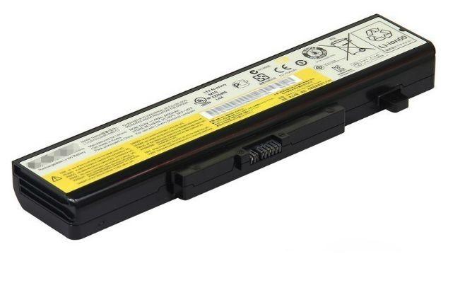 Baterie L11L6Y01, L11N6Y01, pro Lenovo Y480, B580, G500, G510 4400mAh