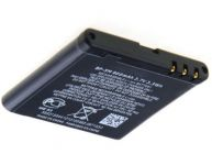 Baterie Nokia 5610 XpressMusic, 6110 navigator, 6220 Classic  900mAh Li-Ion