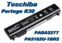 Baterie PA5162U-1BRS, PABAS277 pro Toshiba Portege R30, R30-A 4000mAh