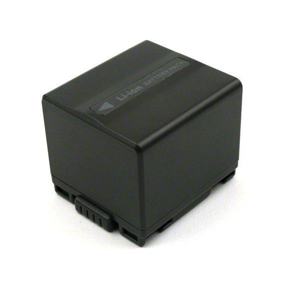 Baterie Panasonic CGR-DU06, CGA-DU14, CGA-DU07, CGA-DU12, CGA-DU21 1500 mAh