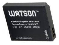 Baterie Panasonic DMW-BCM13, DMW-BCM13E 1050mAh