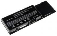Baterie Dell Precision M6400, M6500, M2400, M4400 6600mAh černá