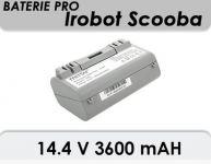 Baterie pro iRobot Scooba 330, 340, 350, 380, 385, 590, 5800, 5806, 5900 3600mAh