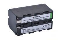 Baterie SONY NP-F330, NP-F550, NP-F570, NP-F730, NP-F750, NP-F770 5200mAh