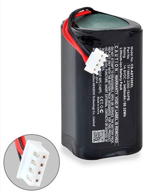 baterie  Audio Pro TF18650-2200-1S4PB