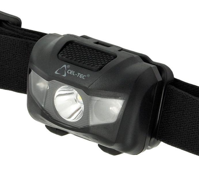 Čelovka - LED čelová svítilna 3xAAA 150 lumenů CHL150AC