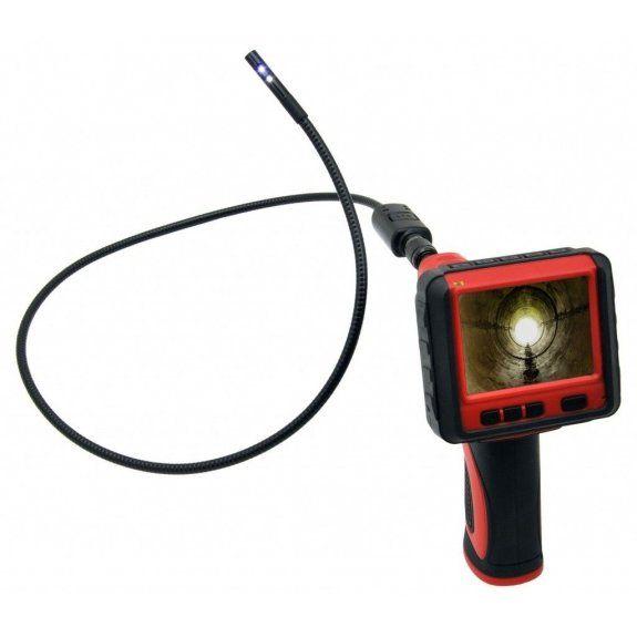 Inspekční kamera s LCD monitorem InCam 990 dual CEL-TEC