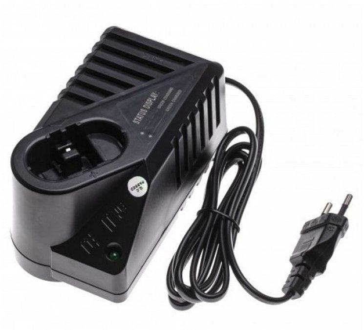 Nabíječka pro baterie Bosch Ni-MH, Ni-CD s napětím 7,2V 9,6V 10,8V 12V 14,4V 18V 24V