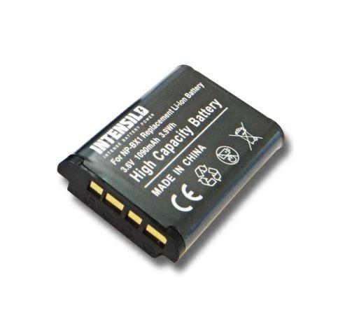 NP-BX1 1090mAh baterie pro SONY CyberShot