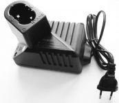 Nabíječka pro baterie Bosch Ni-MH, Ni-CD s napětím 12V