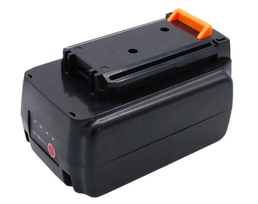 AKU baterie Black & Decker BL1336, BL2036 36V LI-Ion 2000mAh