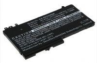 Baterie Dell 05TFCY, 09P402, 5TFCY, RYXXH 3400mAh nahrazuje ORIGINÁL
