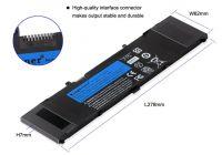 Baterie Asus B31N1535 4200mAh 48Wh nahrazuje ORIGINÁL