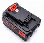 Baterie BLACK & DECKER BL1318, BL1518, BL2018, BL4018 18V 4000mAh