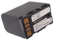 Baterie JVC BN-VF823, BN-VF823U, BN-VF923, BN-VF923U 2400mAh s ČIPEM