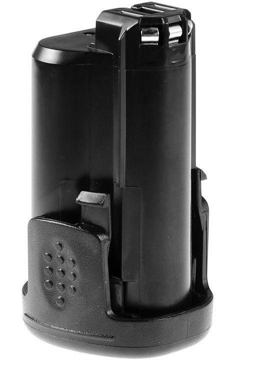 Baterie 2 607 336 867 pro Bosch PMF 10.8 LI 1500mAh 10.8V Li-Ion