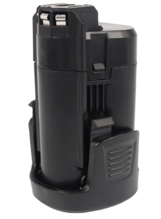 Baterie 2 607 336 863 pro Bosch PMF 10.8 LI 2000mAh 10.8V Li-Ion