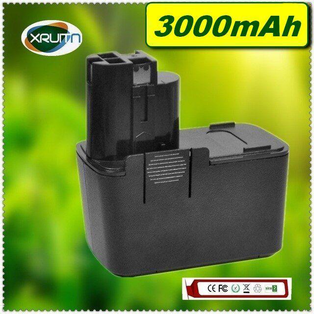 Baterie Bosch 9,6V 3000mAh Ni-MH ABS 96 M-2