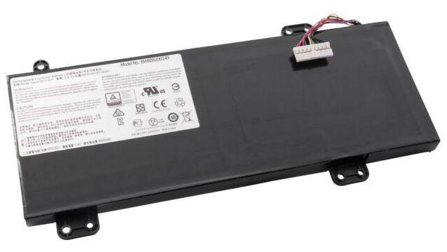 Baterie MSI BTY-S37 6400mAh nahrazuje ORIGINÁL