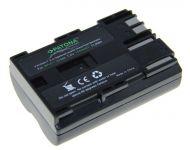 Baterie Canon BP-508, BP-511, BP-511A, BP-512, BP-514, BP-522, BP-535 1600mAh PREMIUM
