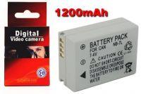 Baterie Canon NB-7L 1200mAh 7.4V Li-Ion neoriginální