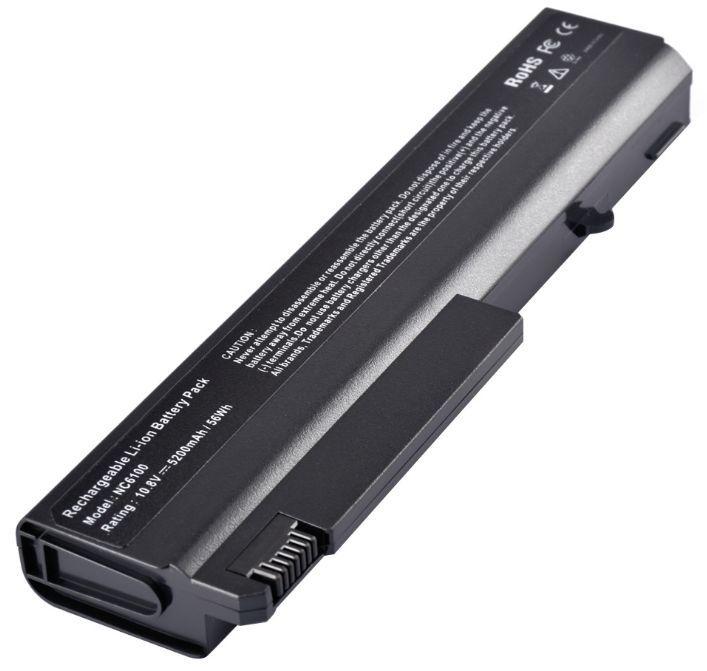Baterie HP Business NX6110, HSTNN-C12C 5200mAh