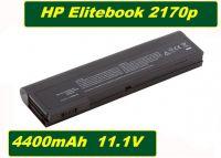 Baterie pro HP EliteBook 2170p 4400mAh 11,1V Li-Ion nahrazuje ORIGINÁL