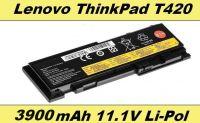 Baterie pro Lenovo ThinkPad T420s T420si T430s 3900mAh 11,1V Li-Ion