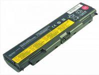 Baterie pro Lenovo Thinkpad L440, L540, T440p, T540p, W540 5200mAh