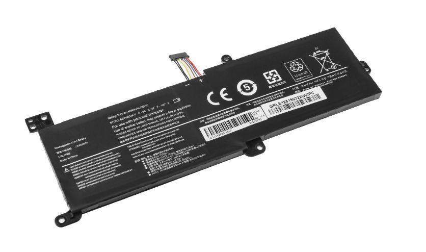 Baterie Lenovo Ideapad 320 Li-Pol 3500mAh
