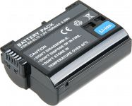 Baterie Nikon EN-EL15 1400mAh Li-Ion 7V neoriginální