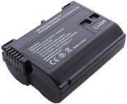 Baterie Nikon EN-EL15 2250mAh neoriginální