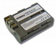 Baterie Nikon EN-EL3, EN-EL3e 1600mAh