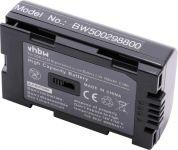 Baterie Panasonic CGR-D120 900mAh neoriginální