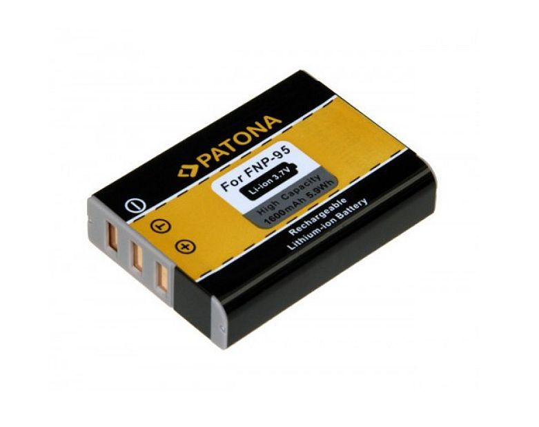 Baterie Panasonic DMW-BCM13, DMW-BCM13E 950mAh